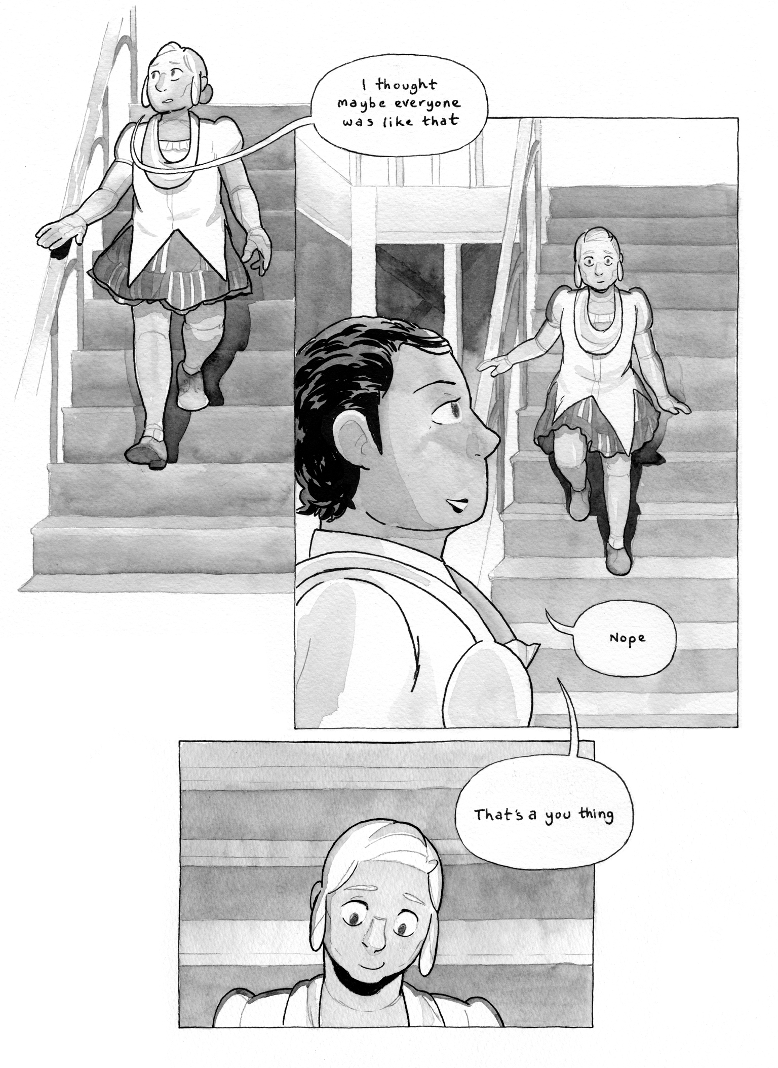 Click to read comic page 30