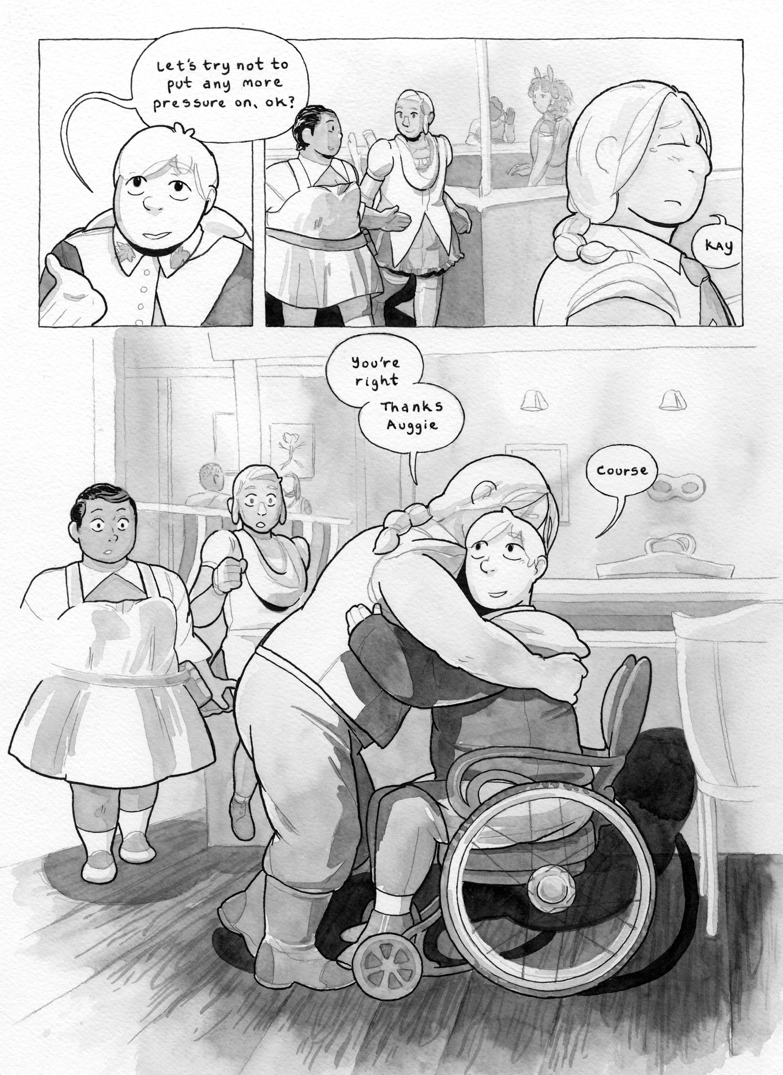 Click to read comic page 34